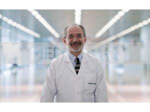 Türkiye'de 40 bin kişi MS hastası