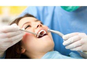 Diş eti hastalığı şeker habercisi olabilir