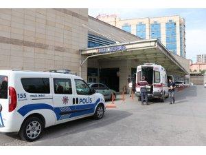 Siirt'te 2 yaşındaki bebek süs havuzda ölü bulundu