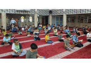 Siirt'te yaz Kur'an kursları başlıyor