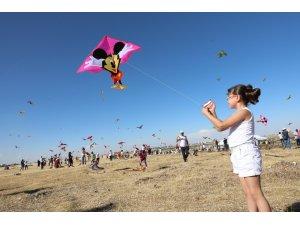Diyarbakır'da Sur çocuk festivali sona erdi