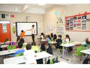 Yaz okuluyla çocuklar hobilerini geliştirme fırsatı yakalıyor