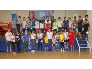 Yaz Spor Okullarında hedef 100 bin