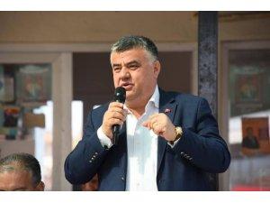 AK Parti'li Demirtaş'tan, CHP'li Başkan Karakayalı'nın uygulamalarına tepki