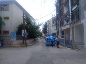 İzmir'de sınav öncesi gürültü teyakkuzu