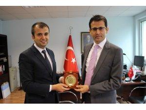 İstanbul Esenyurt Üniversitesi dünyaya açılıyor
