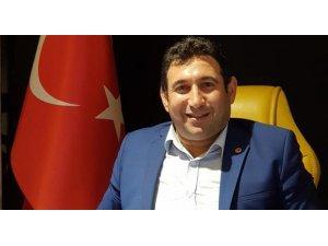 Muğlu: Türkiye, komşuları olan Suriye ve Irak'ta yaşanan iç savaş ve terörizm faaliyetlerinin yansımasını en çok yaşayan devlettir