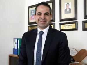 AKTOB Başkanı Yağcı: Otele gelen turisti şehre getirmek de sadece turizmcilerin değil tüm şehrin sorunu