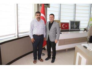 Ameliyat için İstanbul'a gidemeyen kanser hastasına Başkan Beyoğlu'ndan destek