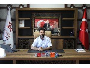 Diyarbakır Mektebim Okulları bütünsel eğitim ile gençleri geleceğe hazırlıyor