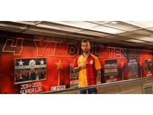 Adem Büyük, Galatasaray'da