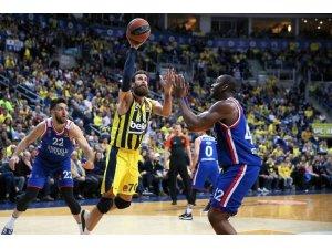 Fenerbahçe, Datome ile sözleşme yeniledi