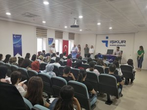 Mardin İŞKUR'dan 150 kişiye iş imkanı