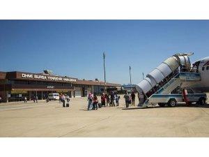 Milletvekili Esgin: Bursa Havaalanı Türkiye ortalaması üzerinde