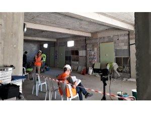 GTO destek MYM mahir elleri belgelendiriyor