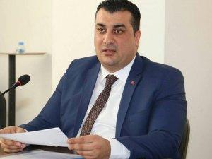 AK Parti'li Bostan, İl Başkanı Ercik ile ilgili iddiaları yalanladı