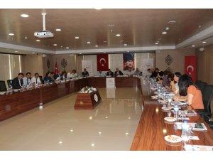 Sağlık zirvesi Balıkesir'de toplandı