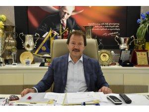 """Mehmet Yiğiner: """"Ankaragücü'nü menfaatsiz destekleyen taraftarların hepsi bizi destekledi"""""""