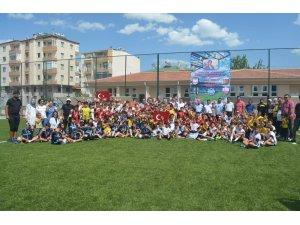 Develispor 1.Aşık Seyrani Futbol Turnuvası Nefes Kesen Final Maçlarıyla Son Buldu