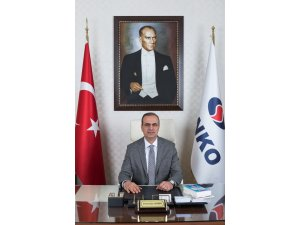 ASİD Başkanı Yıldırım'ın Kurban Bayramı mesajı