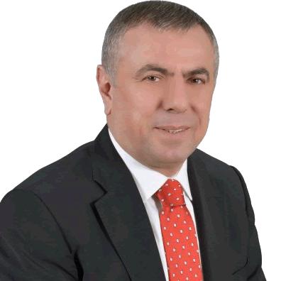 Başkan Veysi Şahin'den Kurban Bayramı Mesajı