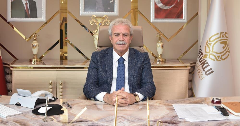 Artuklu Belediye Başkanı Abdülkadir Tutaşı'nın Kurban Bayramı Mesajı
