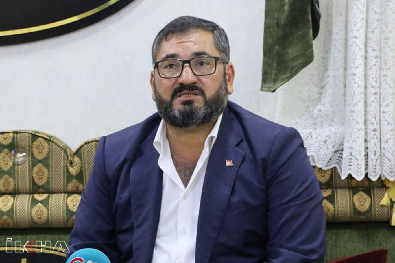 Sebze Halleri Federasyonu Genel Başkan Yardımcısından iddialara ilişkin açıklama.