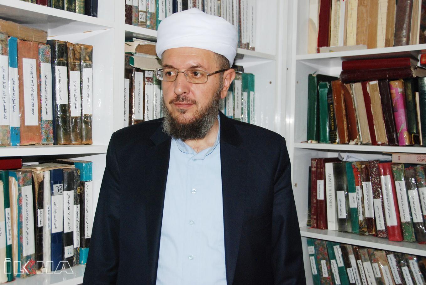 İstanbul Sözleşmesiyle değil İslam Medeniyeti Sözleşmesiyle ailelerimizi koruyabiliriz