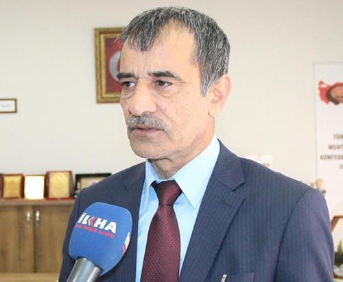Türkiyede muhtarlarla ilgili bir seçim kanunu, aday usulü yok