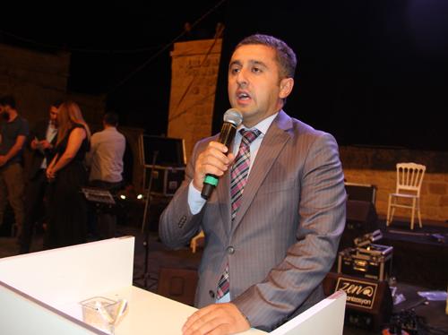 2. Uluslararası Midyat Kültür ve Sanat Festivali sona erdi