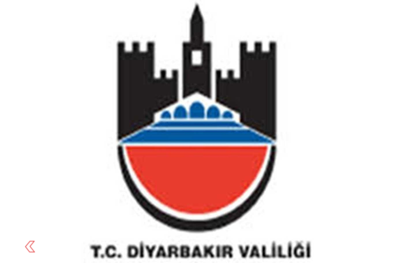 Diyarbakır Valiliğinden kitap fuarından desteğini çekti iddialarına yalanlama.