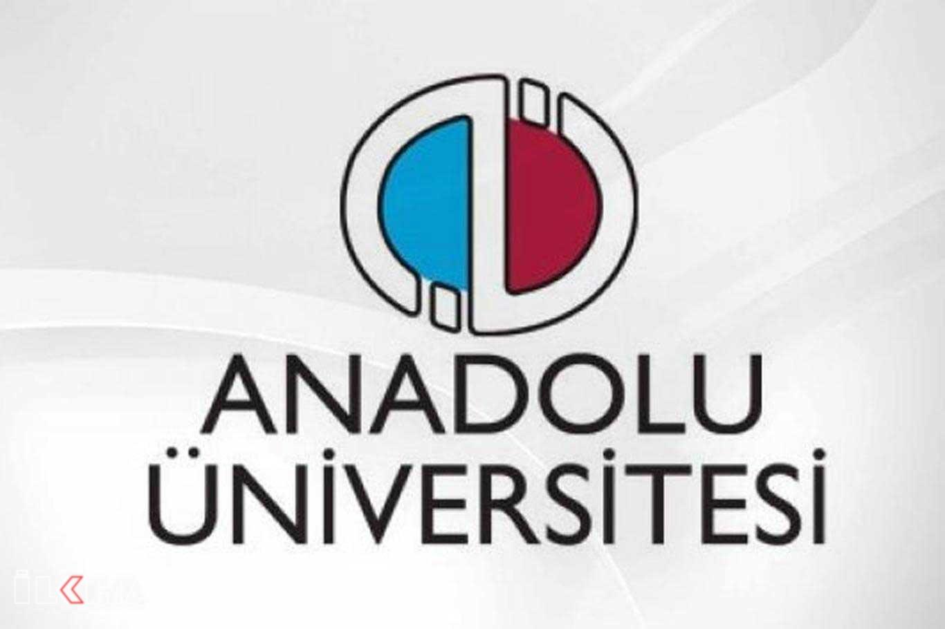 Açıköğretim Fakültesinden kayıt yenileme duyurusu.