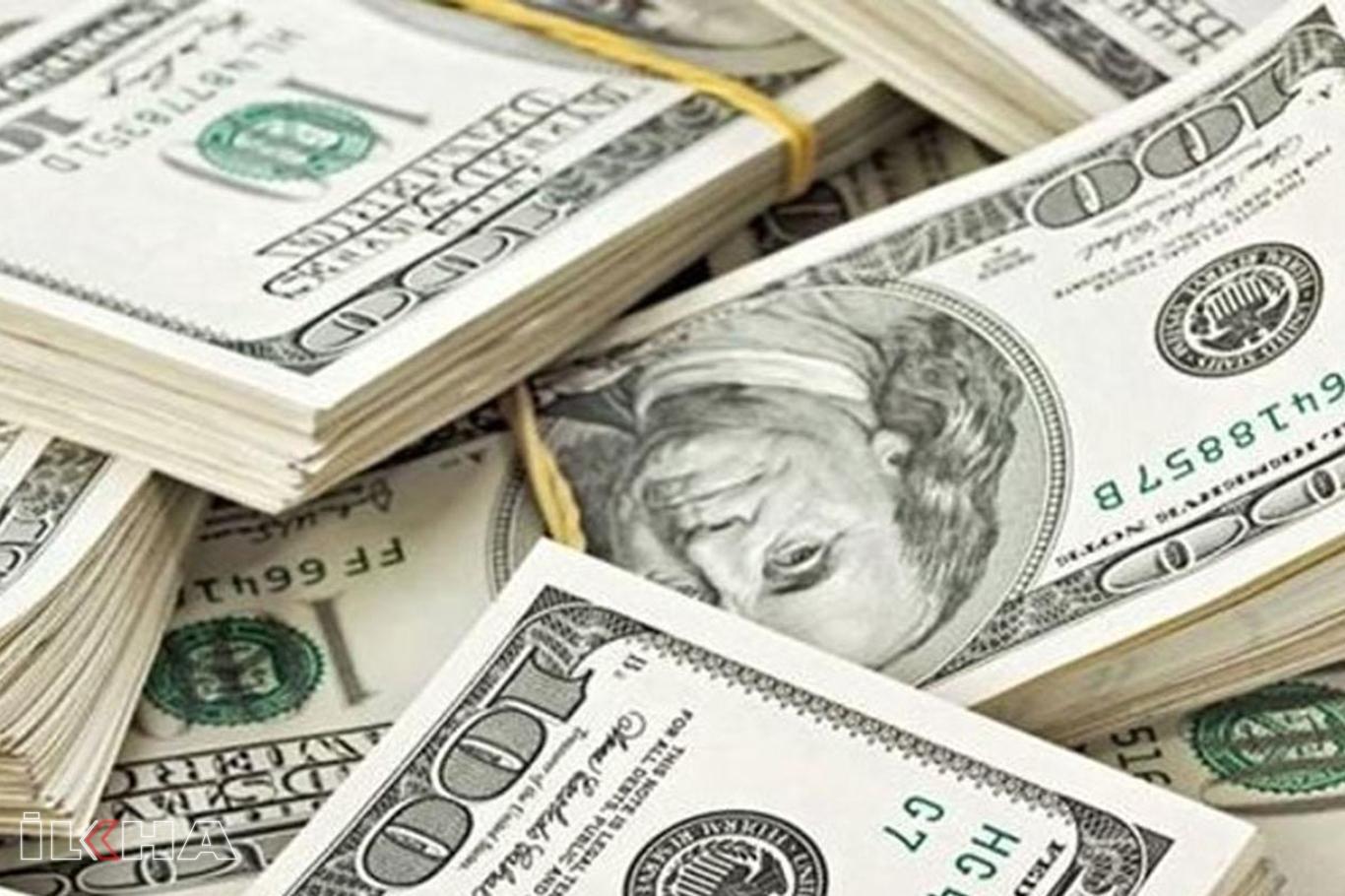 Dolar yükselişine devam ediyor.