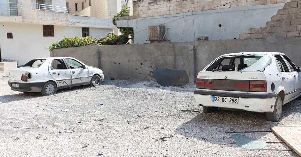 PKK/YPGnin 8 sivili katlettiği ana ait görüntüler ortaya çıktı
