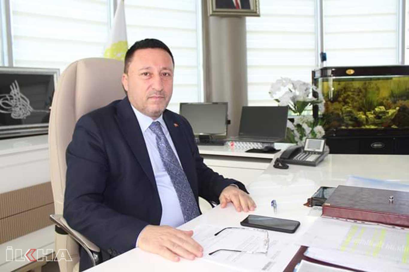 Beyoğlu: Büyük çaplı projeler için kurumların desteği şart.
