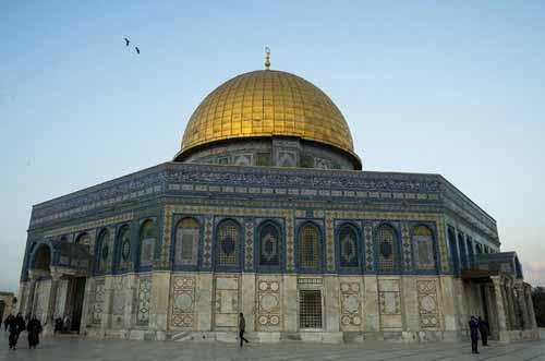 TÜGVA Mardin'den Beytülmakdis (Kudüs) Fuarı