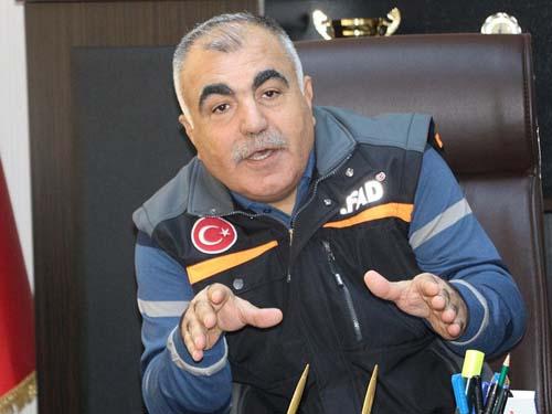 Mardin'de afet ve acil durumlar için toplanma alanları belirlendi