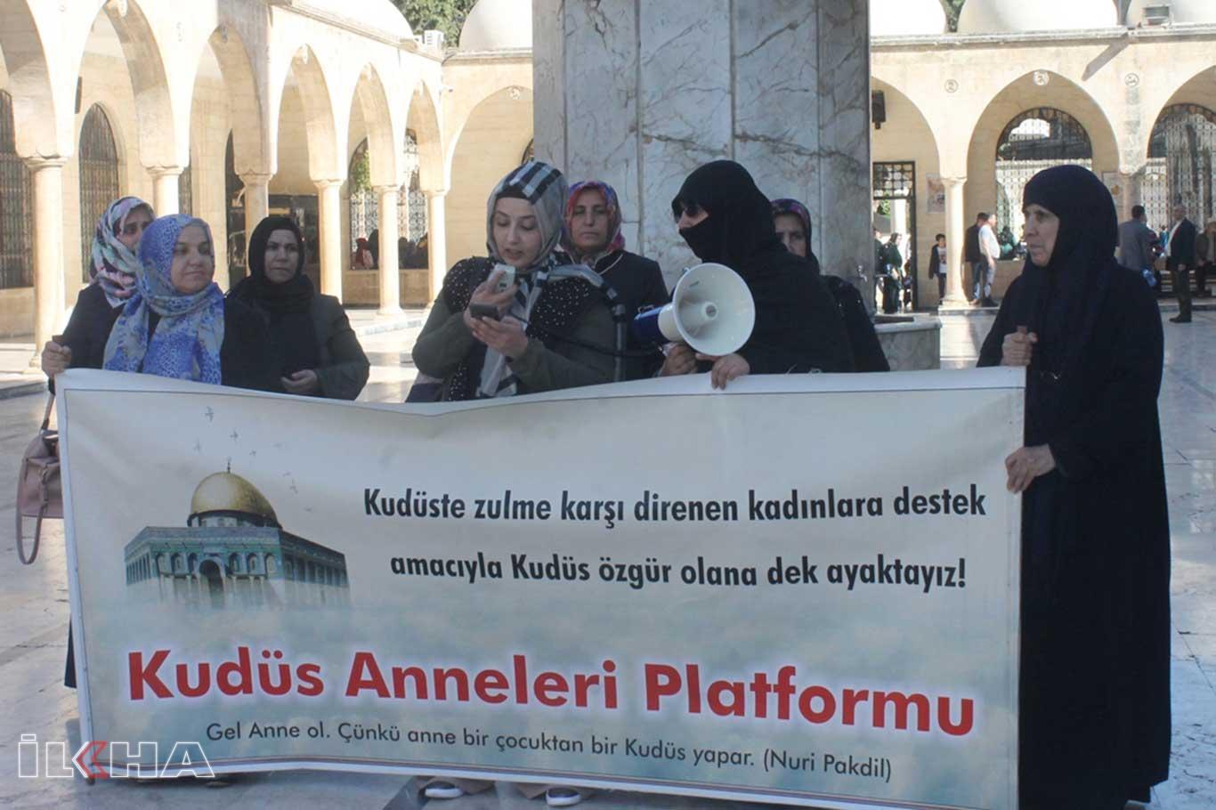 Balfour Deklarasyonunu lanetliyoruz
