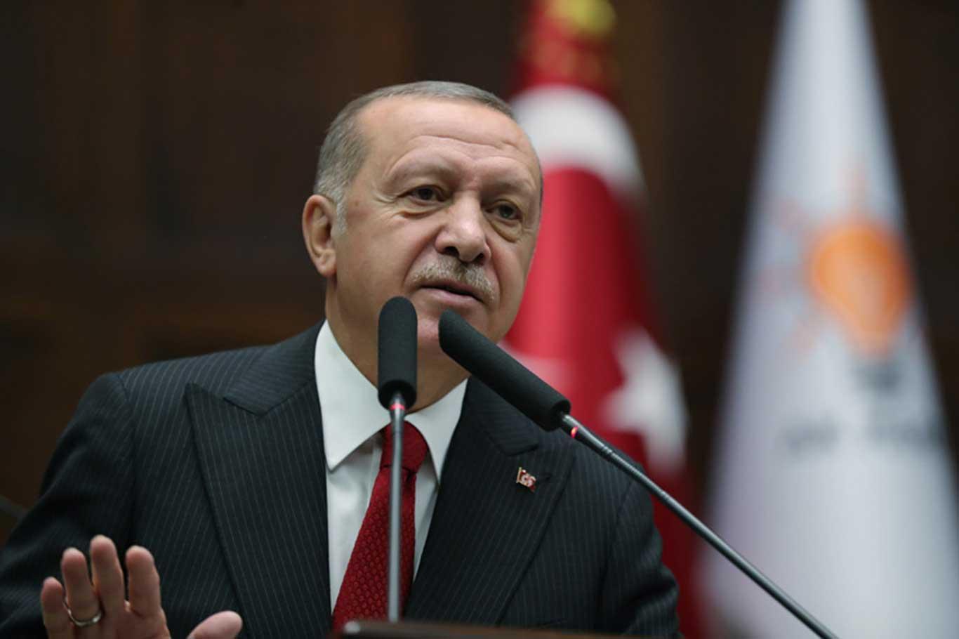 Cumhurbaşkanı Erdoğan: Telefon görüşmesine göre ABD ziyaretime karar vereceğim.