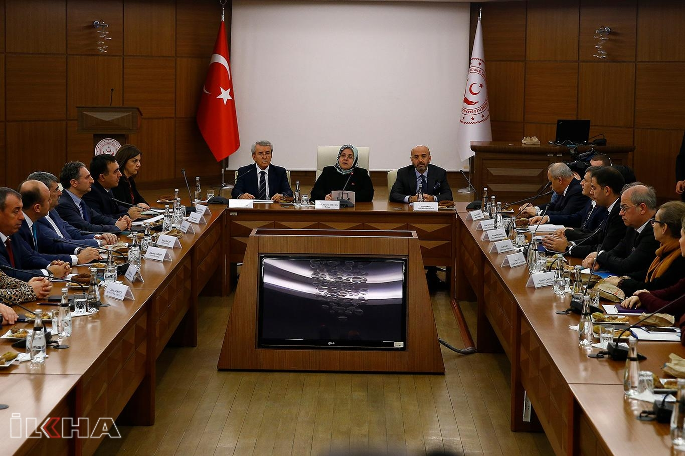 Asgari Ücret Tespit Komisyonunun ilk toplantısı 2 Aralıkta yapılacak.