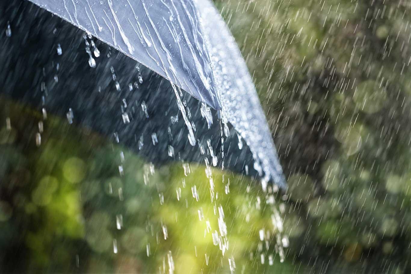 Türkiye bugün yağışlı sistemin etkisine giriyor.