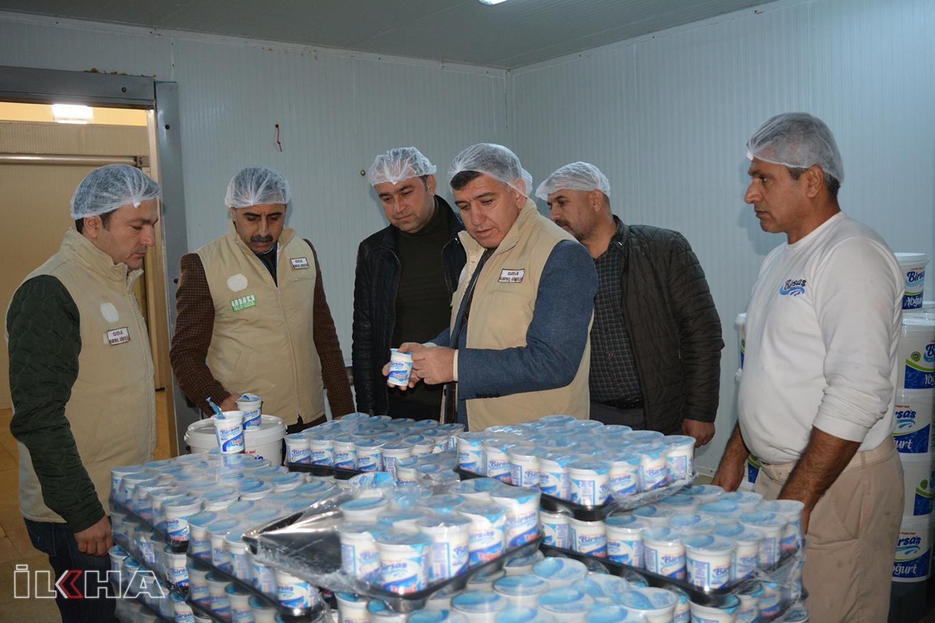 Ürün bazlı gıda denetimleri artırılıyor.