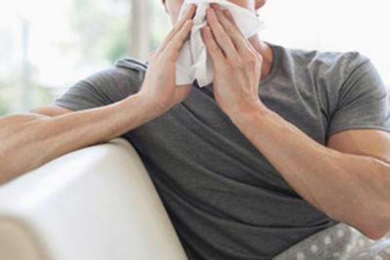 Grip enfeksiyonu mevsimi başlıyor.