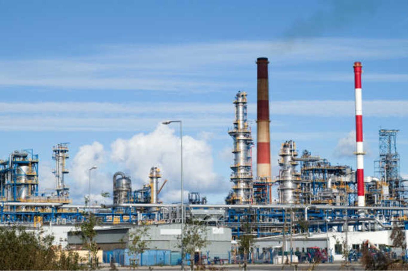 Ceyhana rafineri ve petrokimya tesisi kurulacak.