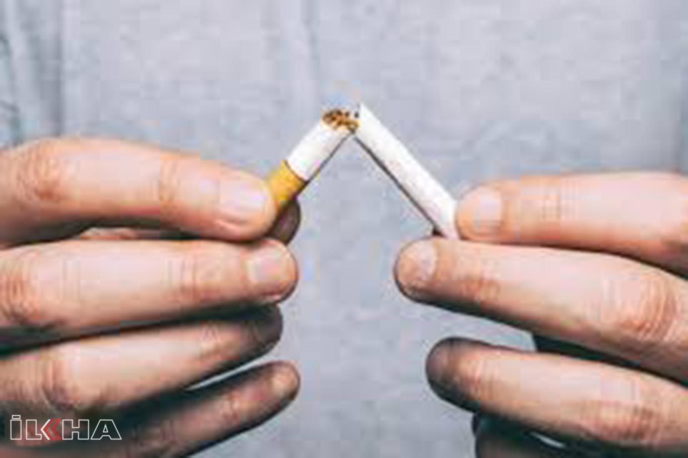 Sigara yasağının kapsamı genişletiliyor.