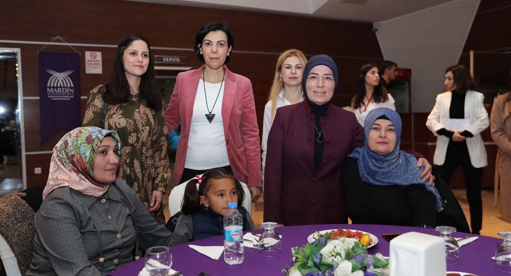 2. Geleneksel Muhtar Eşleri Buluşması etkinliği düzenlendi