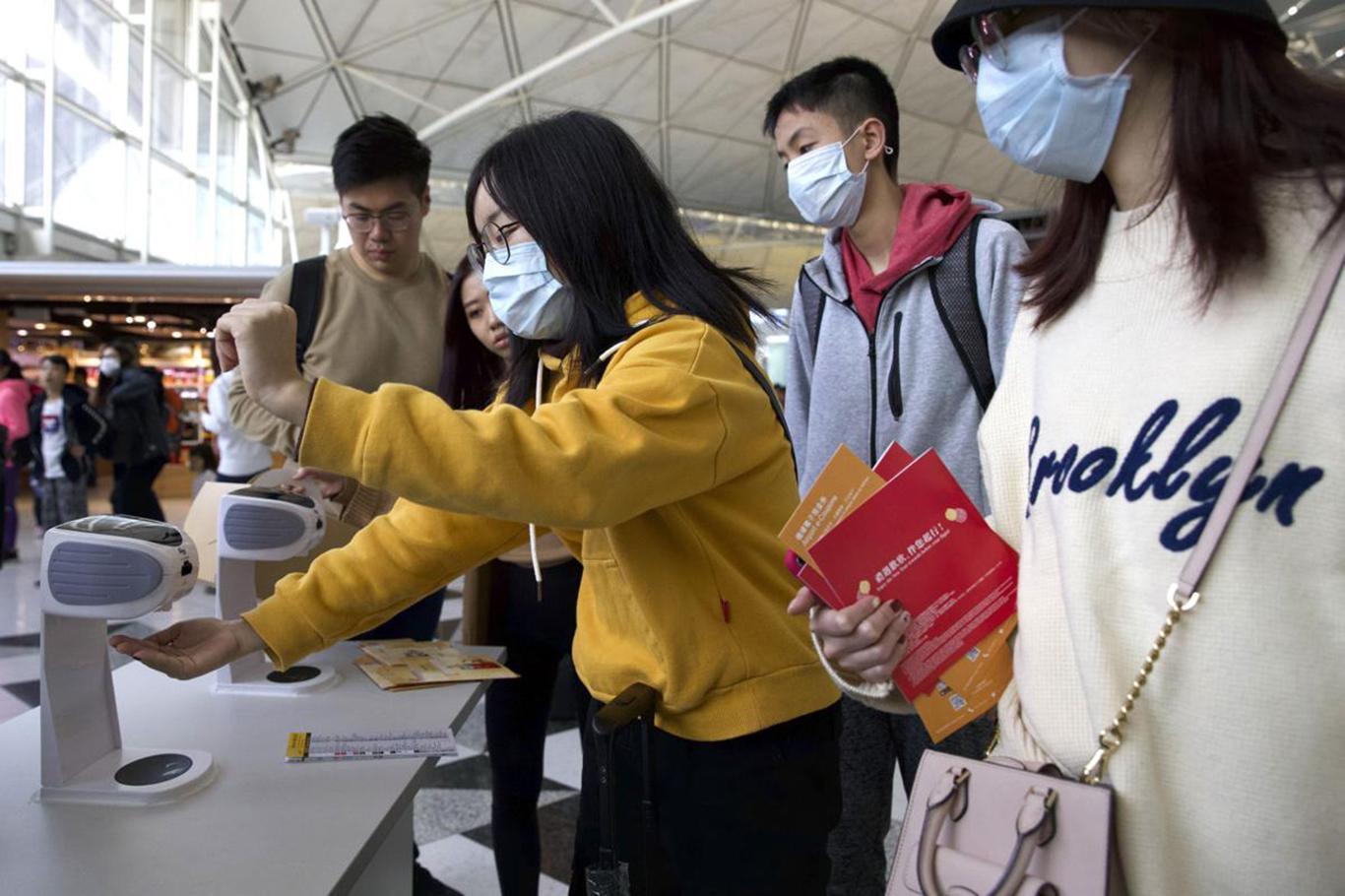 Çinden dünyaya yayılan gizemli virüs ile ilgili hava yolu şirketlerine uyarı