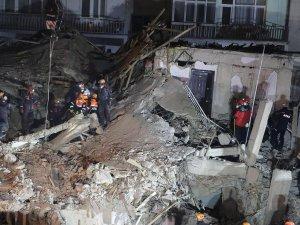Elâzığda, deprem bölgesinde hırsızlık yapanlara yönelik operasyon düzenlendi