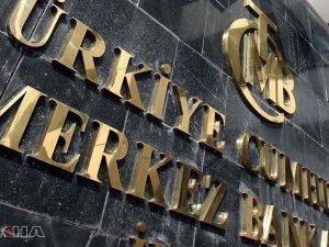 Merkez Bankasının yıl sonu enflasyon beklentisi yükseldi