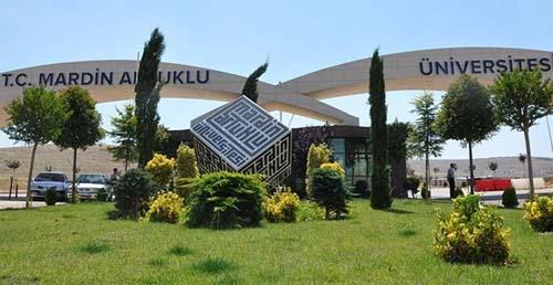 Mardin Artuklu Üniversitesi sağlık çalışanlarına tam destek